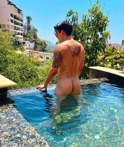 Gay Porn Behind The Scenes Lucas Ent Puerto Vallarta 2018 24