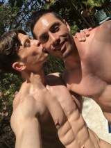 Gay Porn Behind The Scenes Lucas Ent Puerto Vallarta 2018 28