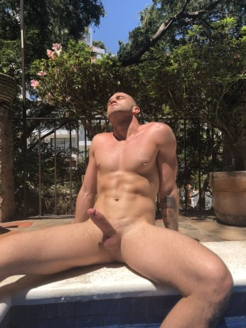 Gay Porn Behind The Scenes Lucas Ent Puerto Vallarta 2018 30