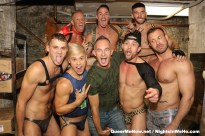 Gay Porn Stars Falcon Party Grabbys 2018 02