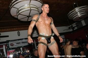 Gay Porn Stars Falcon Party Grabbys 2018 16