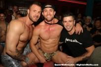 Gay Porn Stars Falcon Party Grabbys 2018 29