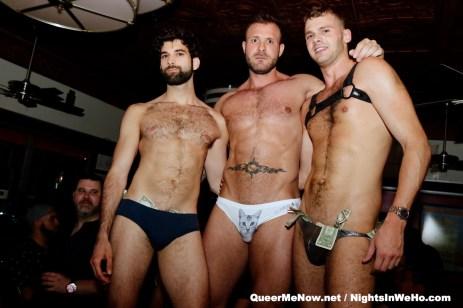 Gay Porn Stars Falcon Party Grabbys 2018 39