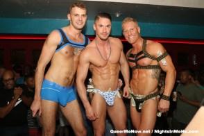 Gay Porn Stars Falcon Party Grabbys 2018 45
