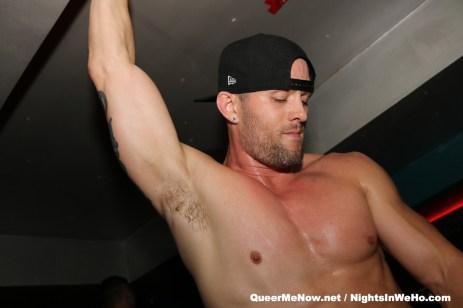 Gay Porn Stars Falcon Party Grabbys 2018 51