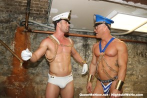 Gay Porn Stars Falcon Party Grabbys 2018 55
