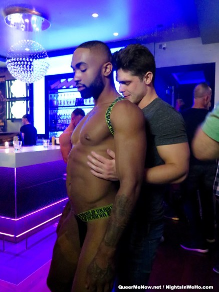 Gay Porn Stars Skin Trade Grabbys 2018 50