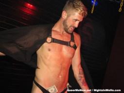 Gay Porn Stars Skin Trade Grabbys 2018 52
