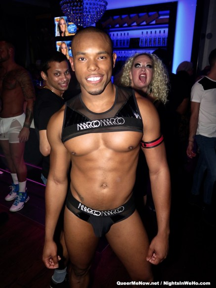 Gay Porn Stars Skin Trade Grabbys 2018 62