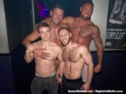 Gay Porn Stars Skin Trade Grabbys 2018 65