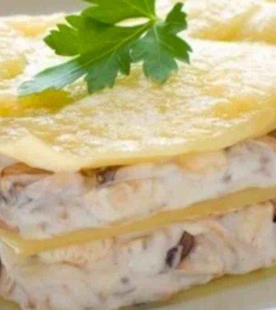 Le paradis des lasagnes ouvre à Soho