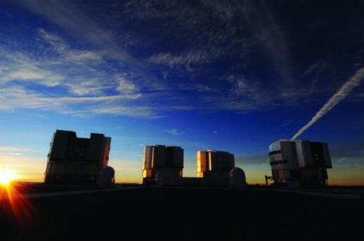 Desarrollo del Astroturismo en Antofagasta
