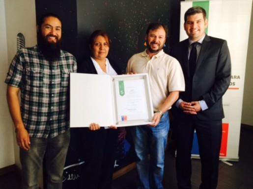 Rado Hostel recibe reconocimiento sello S