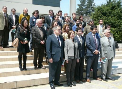 Empresarios turísticos  firman acuerdo voluntario de producción limpia