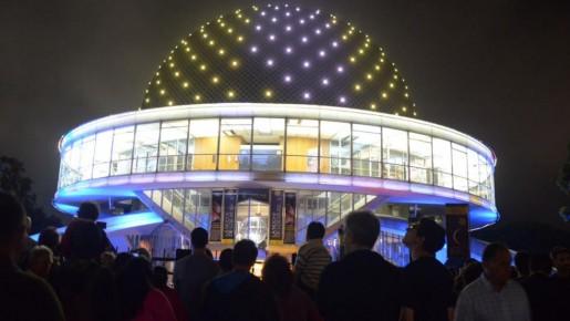 Visita museos de noche