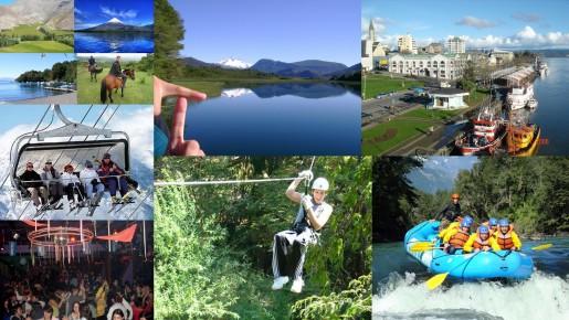 Chile es premiado como el mejor destino de turismo aventura