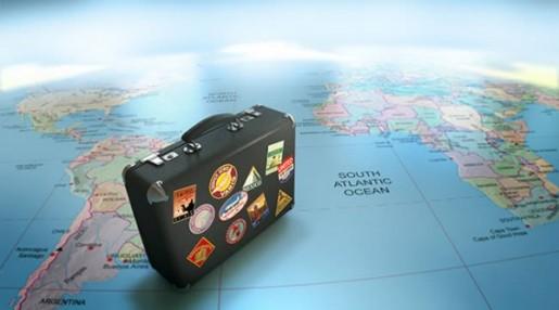 Seis motivos para viajar