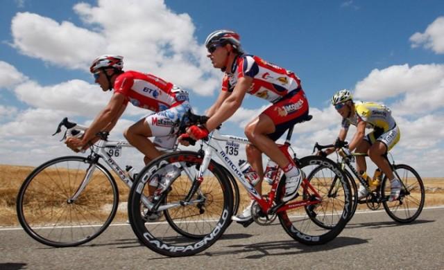 Ciclismo de lujo tendrá en Pucón su primera estación dentro de Sudamérica