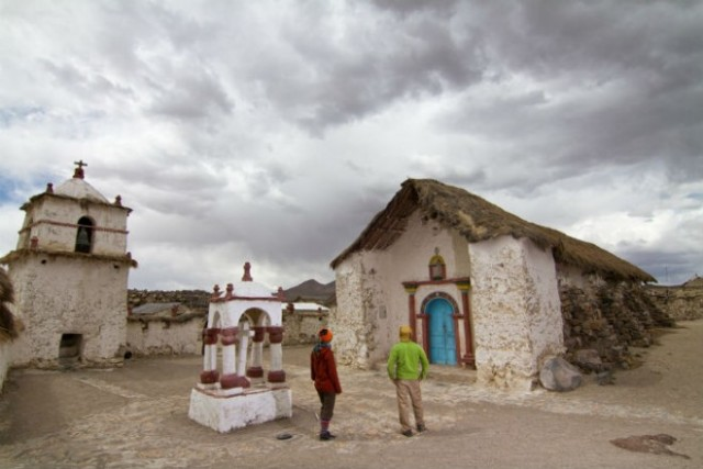 Expo Turismo Arica y Parinacota dará a conocer alternativas para este verano