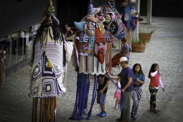 Festival de las Artes de Valparaíso sube a los cerros con teatro, magia y cocina popular
