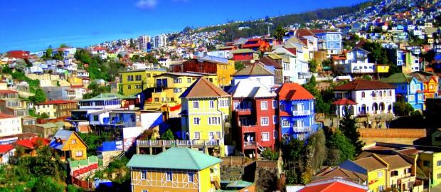 Visita Valparaíso