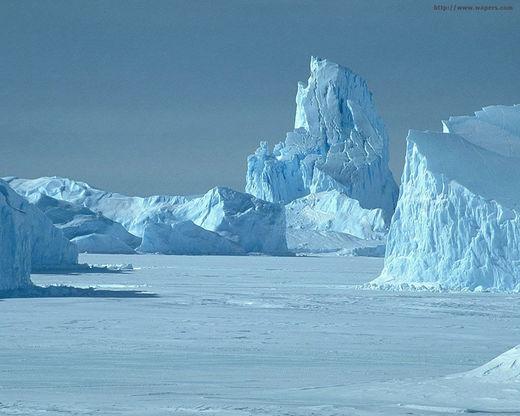 Aumentan vuelos de turistas a  la Antártica
