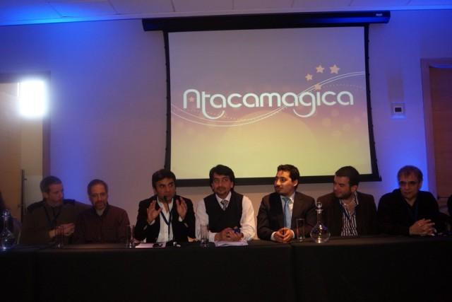 Atacamagica 2015