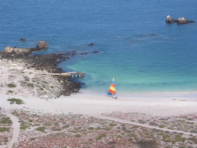 Punta de Choros: un lugar para bucear y disfrutar del mar y la naturaleza