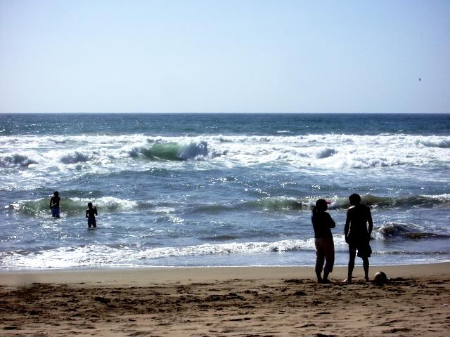 Las 10 mejores playas de la región de Valparaíso