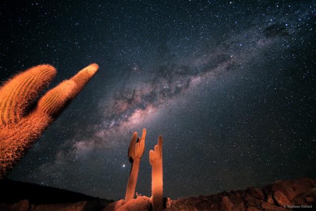 San Pedro de Atacama: ¡Viaje a las estrellas!