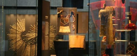 Conoce el Museo Chileno de Arte Precolombino