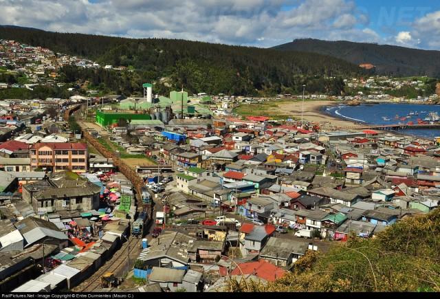 Lota: Historia y aventura en la Costa del Carbón