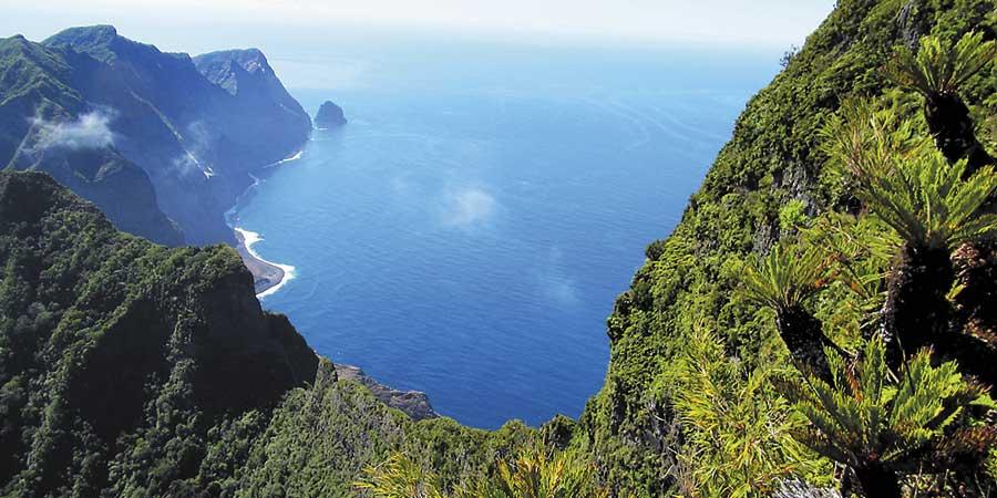 Archipiélago Juan Fernández: Una expedición novelesca que conserva una belleza única