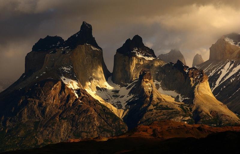 Los 10 lugares de Chile más extraordinarios según National Geographic