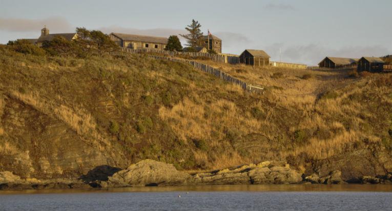 Fuerte Bulnes: Historia y turismo en el fin del mundo