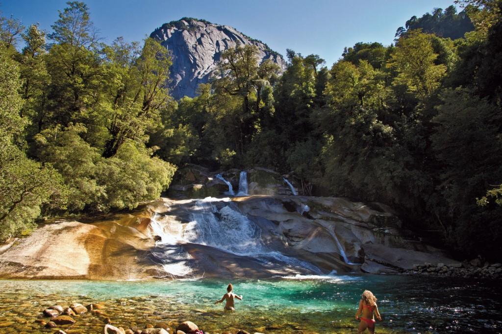 12 hermosos destinos sustentables del sur de Chile