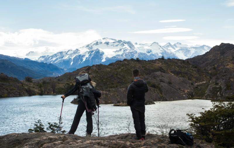 ¡Espléndido! Nueve lugares imperdibles de la Cordillera de los Andes en Chile