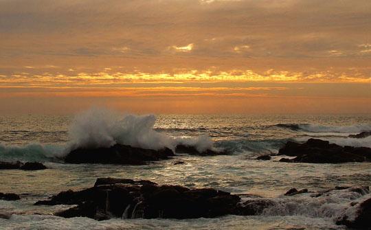 ¿Pensando en vacaciones? Te presentamos un top 10 de las mejores playas de la V Región