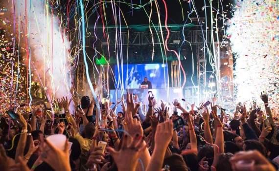 Eventos de fin de año en Orlando
