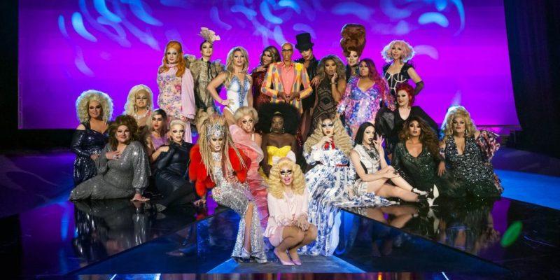 Drag Queen Show en Orlando