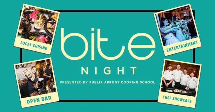 Evento Bite Night Orlando
