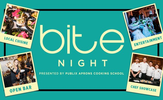 Evento Bite Night Orlando