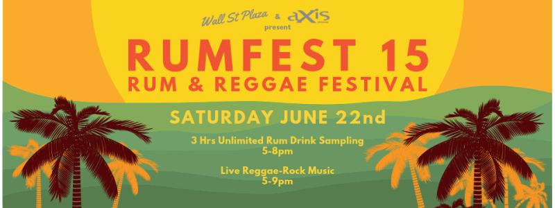 Festival de Ron y Reggae Rumfest