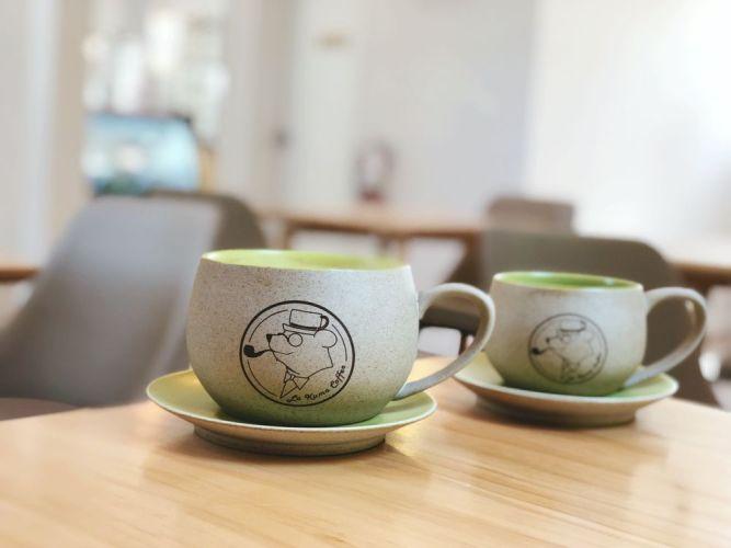 La Kuma Coffee