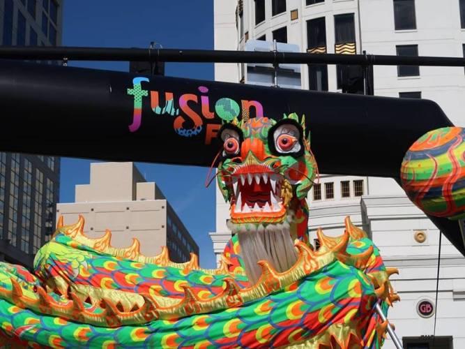 FusionFest Orlando celebra la diversidad cultural en Orlando