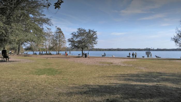 Lake Baldwin Park en Orlando