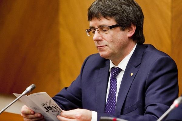 La detención de Puigdemont – Debate Directo 30-3-2018