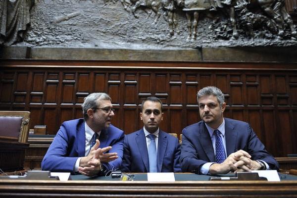 Italia y la nueva política – Ampliando el debate 26-3-2018