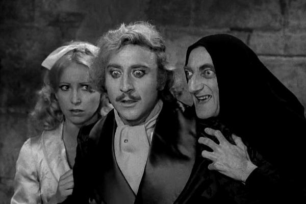 """""""El jovencito Frankenstein"""": la adaptación humorística de un clásico del terror – Estamos de cine"""