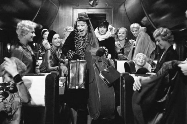"""""""Con faldas y a lo loco"""": nadie es perfecto… excepto Billy Wilder – Estamos de cine"""